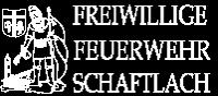 Freiwillige Feuerwehr Schaftlach e.V. Logo