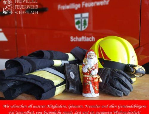 Adventszeit – Staade Zeit!